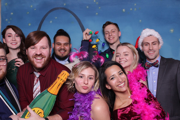 Pacific Dental Services Holiday Party 12.14.2019