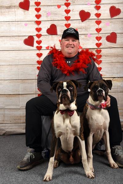 Animal Advocates of HoCo Valentine 2020