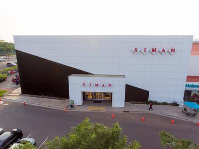 Proyecto Siman Santa Ana