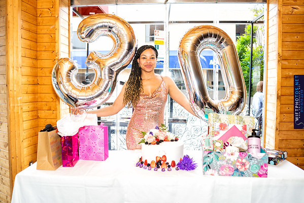 Tiffany Goode 30th Birthday party (6.23.18)
