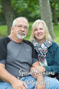 Dennis and Karen