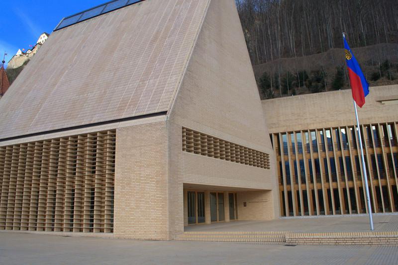 Liechtenstein New Parliament Building.jpg