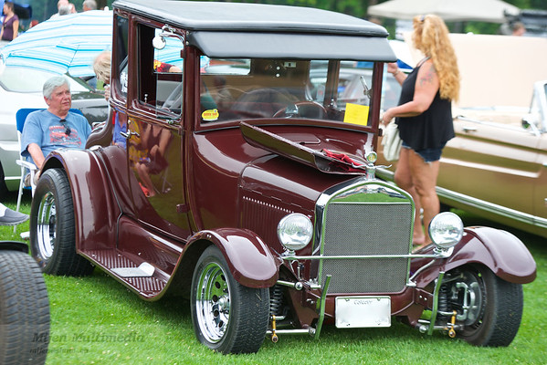 Car, Truck and Bike Shows