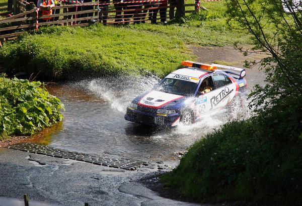 Jim Clark Rally 2014