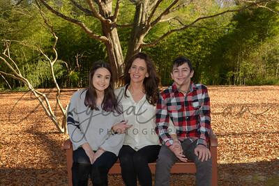 Demarco Family Portraits
