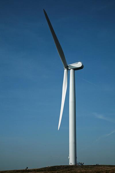 Scout Moor Windturbines