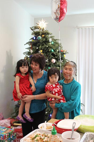 Christmas 2013A
