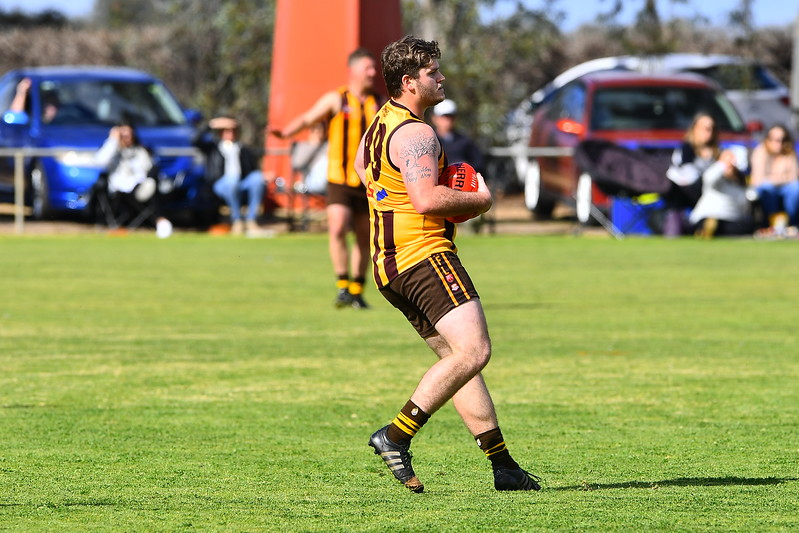 """A"" Grade GRAND FINAL 2017 BrownsWell v Paringa"