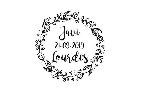 Javi & Lourdes - 21 septiembre 2019