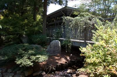 Lewis Ginter Botanic Garden