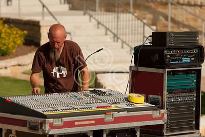 Del Castillo at Southpark Meadows 07-03-2009