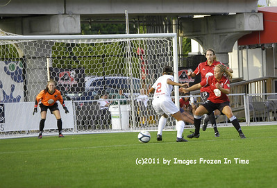 Atlanta Silverbacks Women vs VA Beach Piranhas