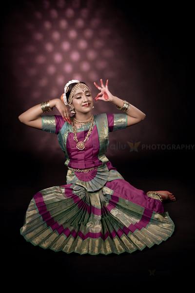 Shreya Vallimanalan