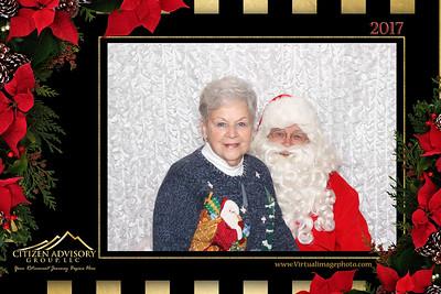Citizens Advisory Santa!