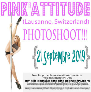 Diane (Pink'Attitude)