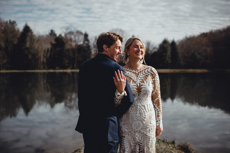 Requiem Images - Luxury Boho Winter Mountain Intimate Wedding - Seven Springs - Laurel Highlands - Blake Holly -601.jpg