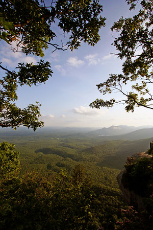 The Biltmore Estate, North Carolina Summer '09
