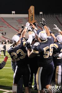 State Championship-Pulaski Academy