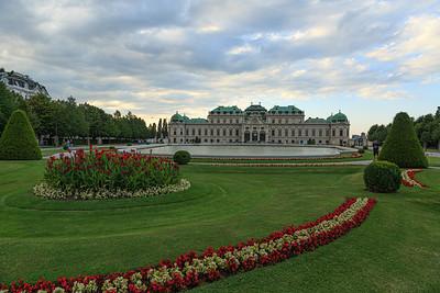 2019-07 Vienna