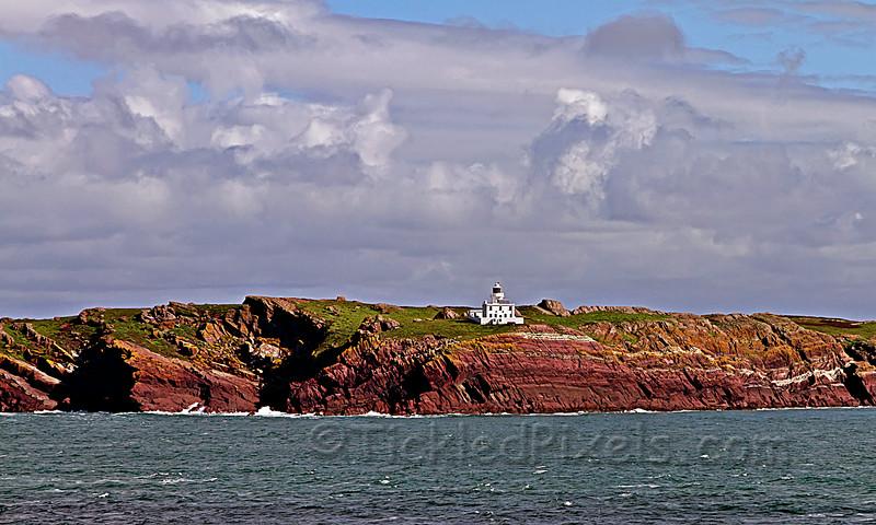Skokholm Lighthouse