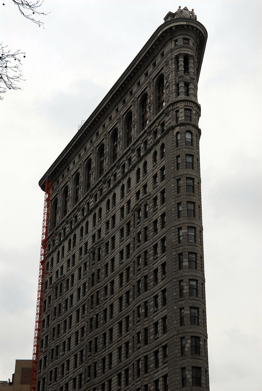 New York City March 2006