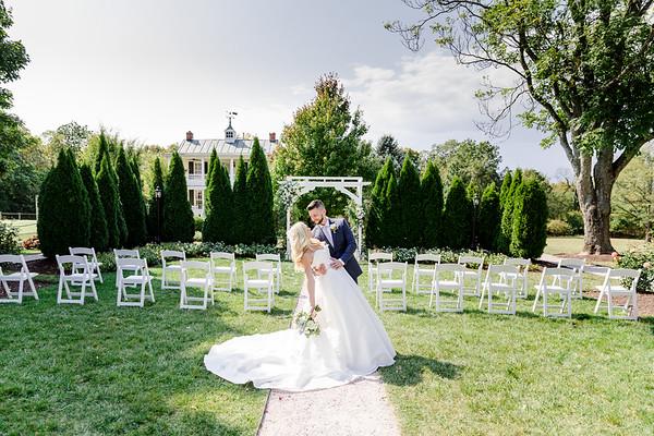 Melissa & Steve | Wedding
