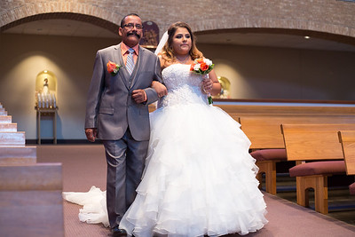Juan and Adrianna Wedding
