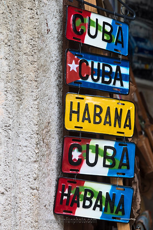 Havana, Cuba October 2017