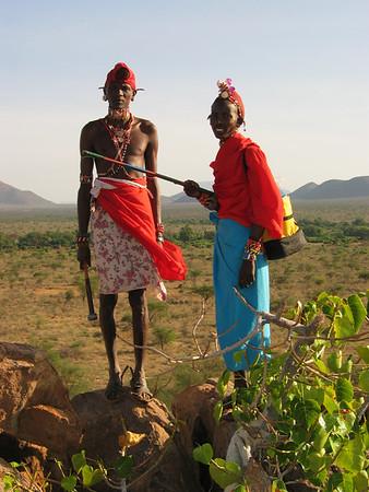 Hemingway's Africa - 2007