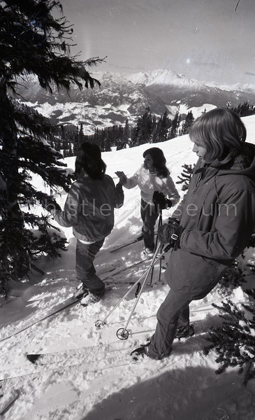 Panatonic 2mm - skiing dope