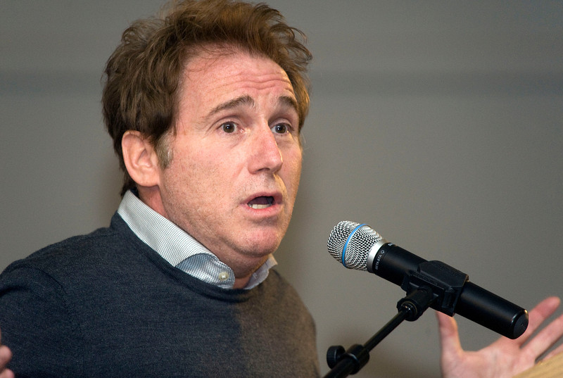 Actor Mike Binder talks Michigan Tax Incentives