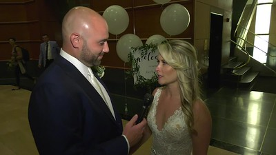 Kaplan Wedding September 8, 2018