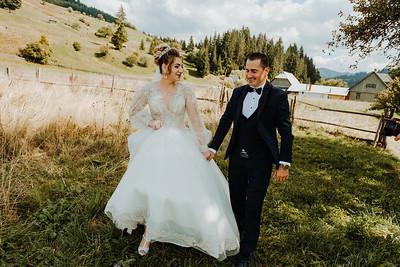 Petronela & Dumitru - Wedding Day