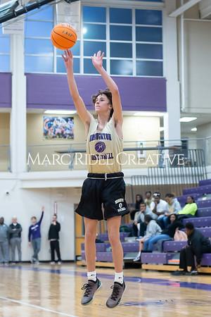 Broughton basketball vs Northern Nash. November 13, 2019. D4S_9125