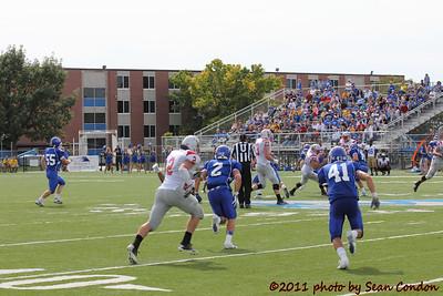 2011 Western State at Univ. of Nebraska-Kearney