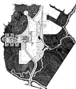 Ife - Master Plan 1962-1972