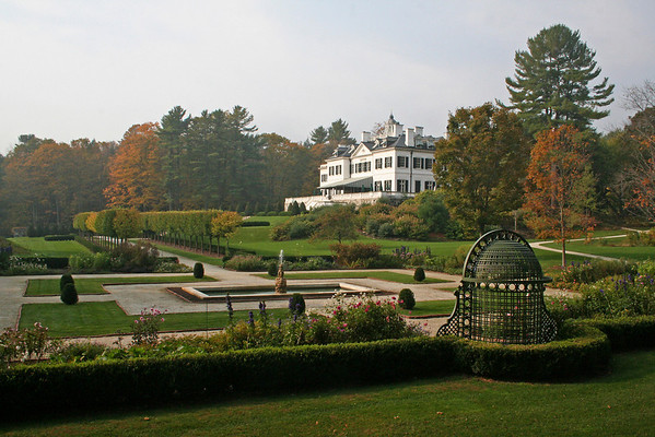 The Mount Estate and Gardens