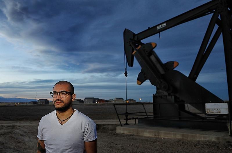 Drilling - Mickey San Miguel