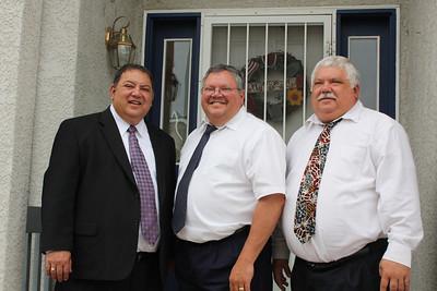 2013 Sept Family Pic
