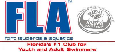 """WEBSITE of """"Fort Lauderdale Aquatics"""""""