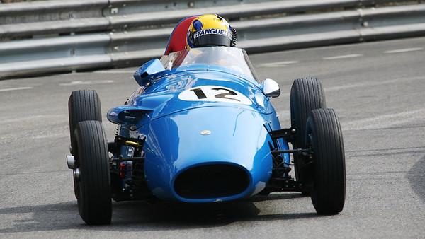 Monaco 08 Series D