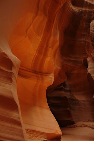Post Shootout - Antelope Canyon