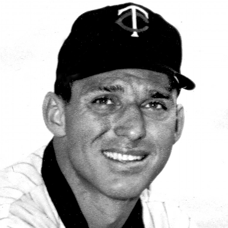 . Bob Allison, OF, 1958-70. 3 All-Star Games with franchise. Ranks third all-time in homers (256) for Twins.