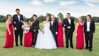 Taylor-Szkutak Wedding