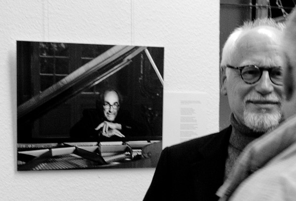 """Ulrich Karst präsentiert seinen Bildband """"Die Münsteraner"""""""