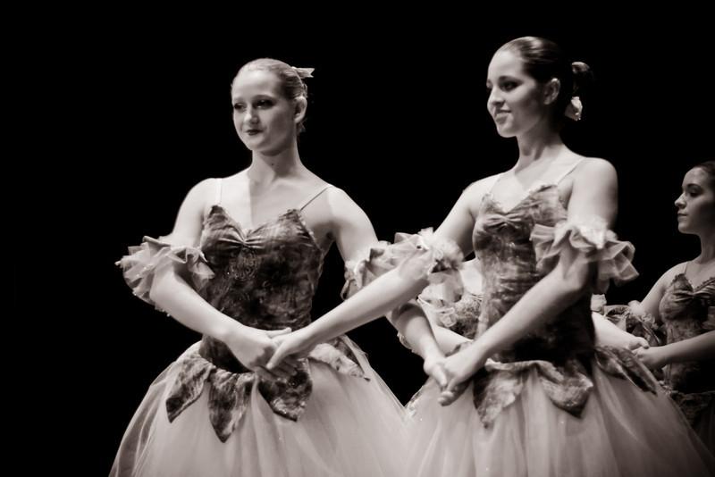 Ballet Recital 2011