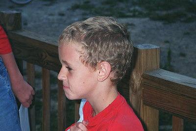 1999 Sept - Eric's Birthday