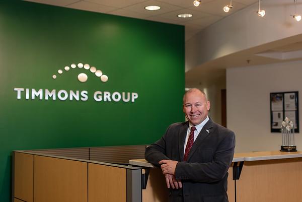 Joe Hines - Timmons Group