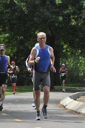 2012 Ironman Run Shots