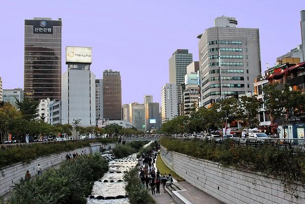 Seoul - city